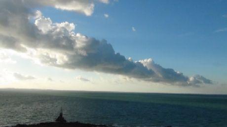 La Maunche en Cotentin