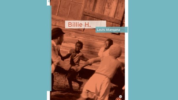 Jazz Culture : Billie H.