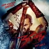 300: Rise of an empire soundtrack pochette de disque