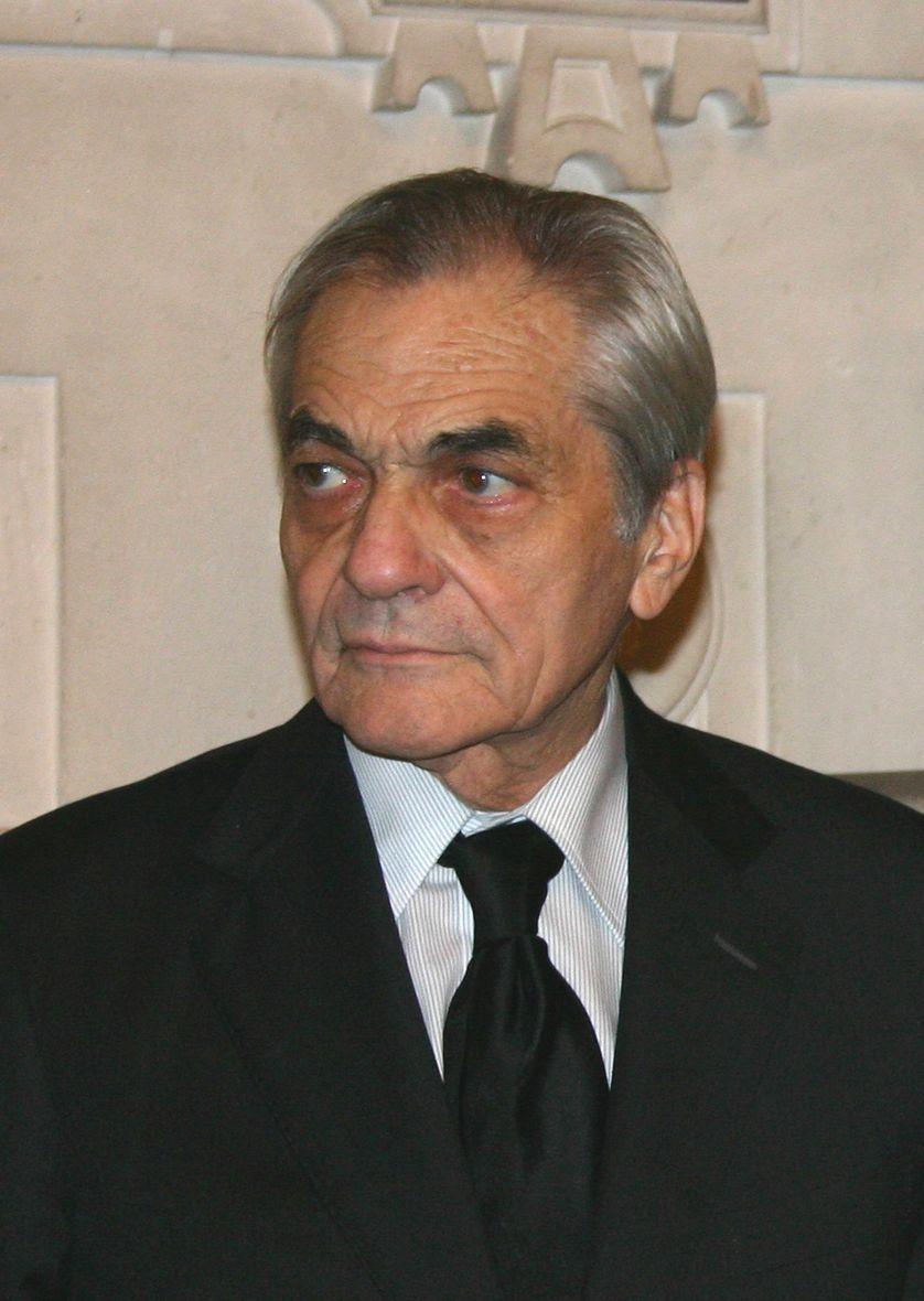 Jacques-Louis Binet