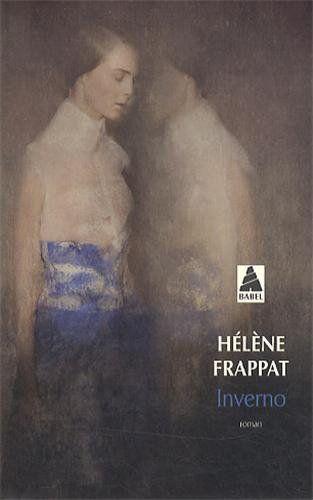 """Inverno"""" d'Hélène Frappât chez Babel."""