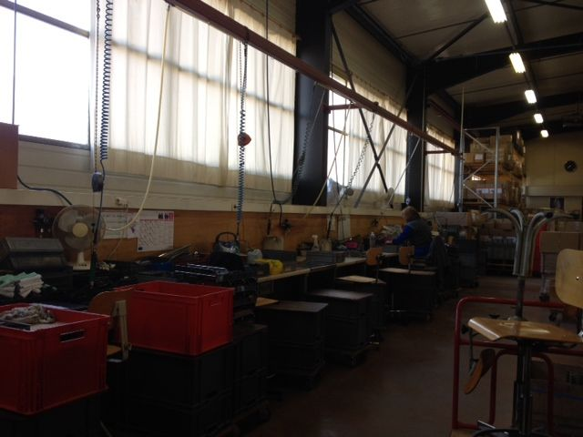 usine made in france