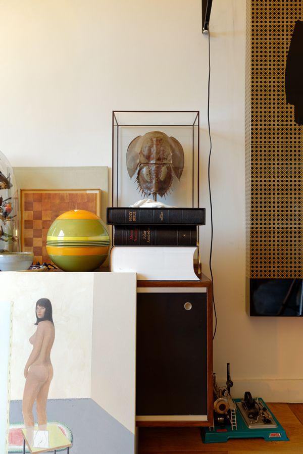 Collection Mathieu Mercier