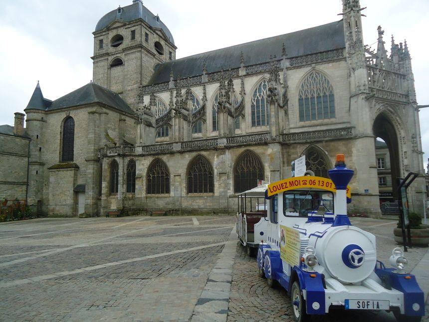 Alençon-centre ville-