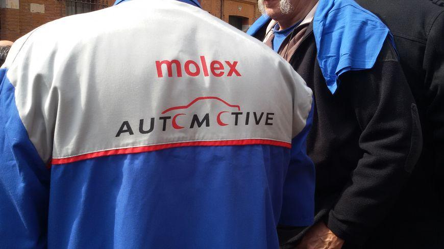 FBToulouse la victoire des Molex