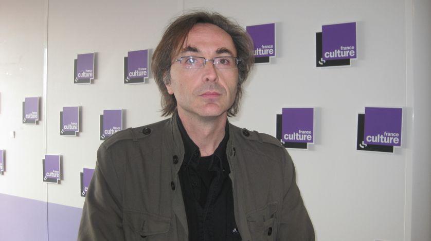 Jean-Jacques Delfour