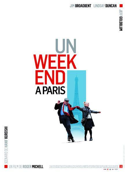 Un week-end  à Paris d'Hanif Kureishi