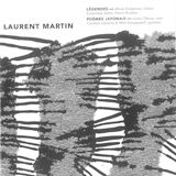 CD_Laurent Martin_160x160