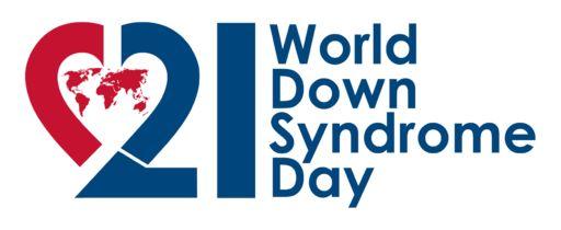 Journée mondiale de la trisomie
