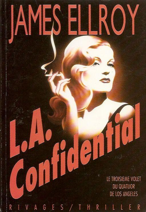LA Confidential, 1990
