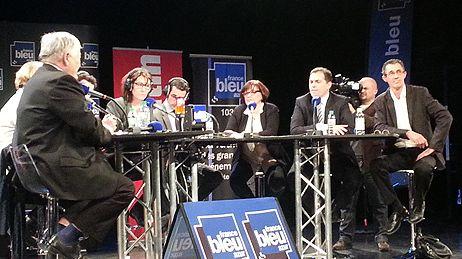 Municipales : le débat des candidats à Cannes (4)