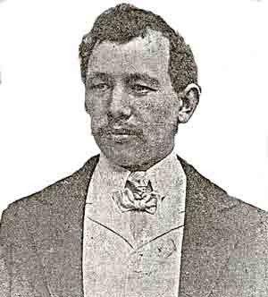 Portrait de Jules Durand
