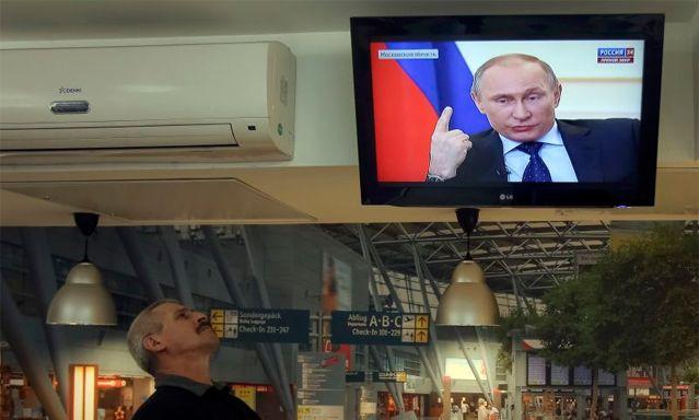 Déclaration Poutine