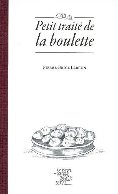 livre boulette pierre brice