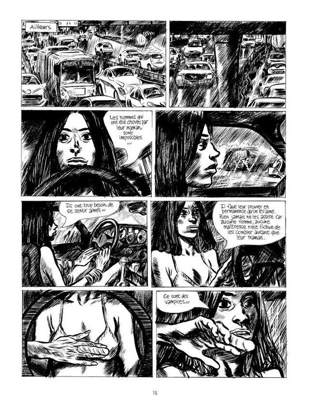Lune l'envers, page 15