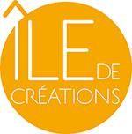 Logo Concours Ile de Créations 2014