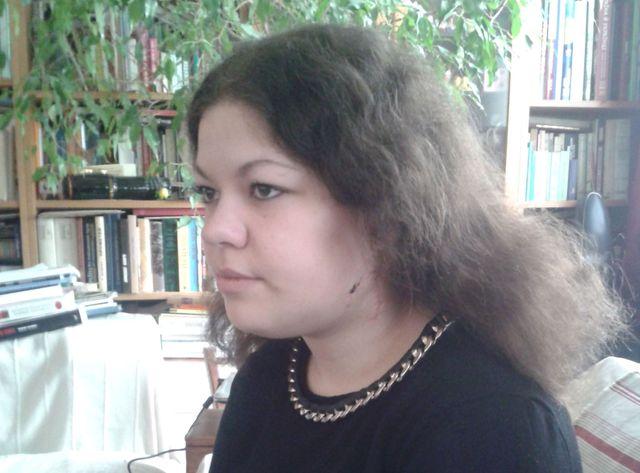 olesya zhukovskaya