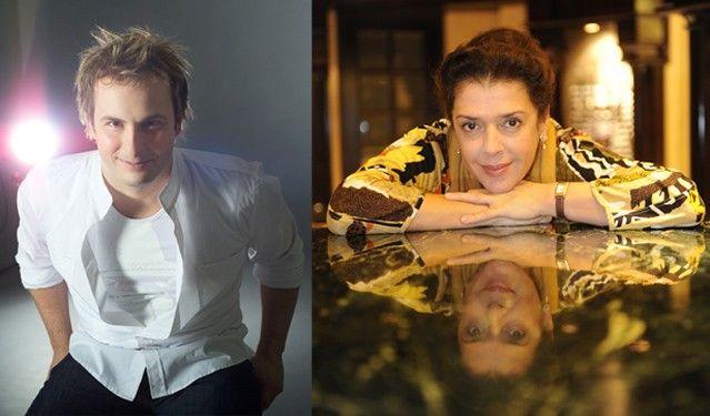 Elena Bashkirova & Yannick Nézet-Séguin