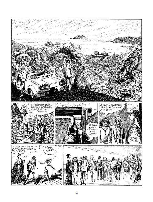 Lune l'envers, page 49