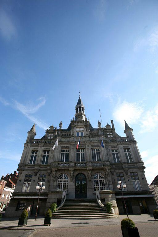 Mairied'Henin Beaumont