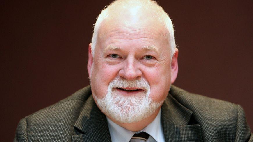 Michel Dinet, en 2011.