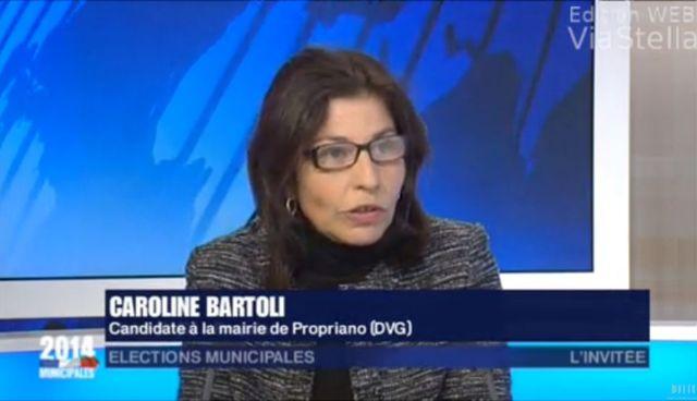 capture d'écran France Télévision