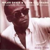 Miles Davis & John Coltrane « The Complete Columbia Recordings »