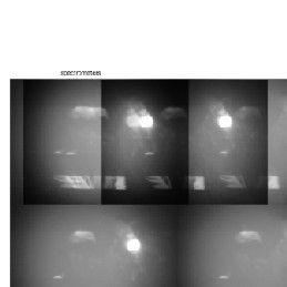 Spectometers