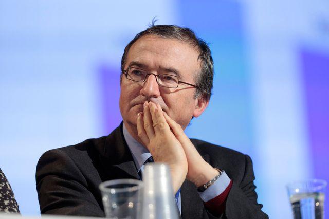Hervé Mariton, député de la Drôme