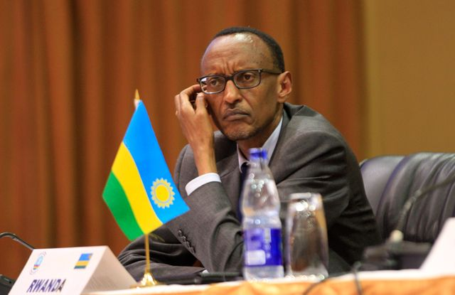 Paul Kagame accuse la France d'avoir participé au génocide