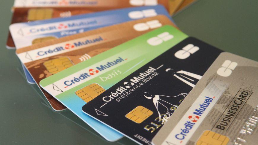 Plus de 44% de hausse des fraudes à la carte bancaire en France