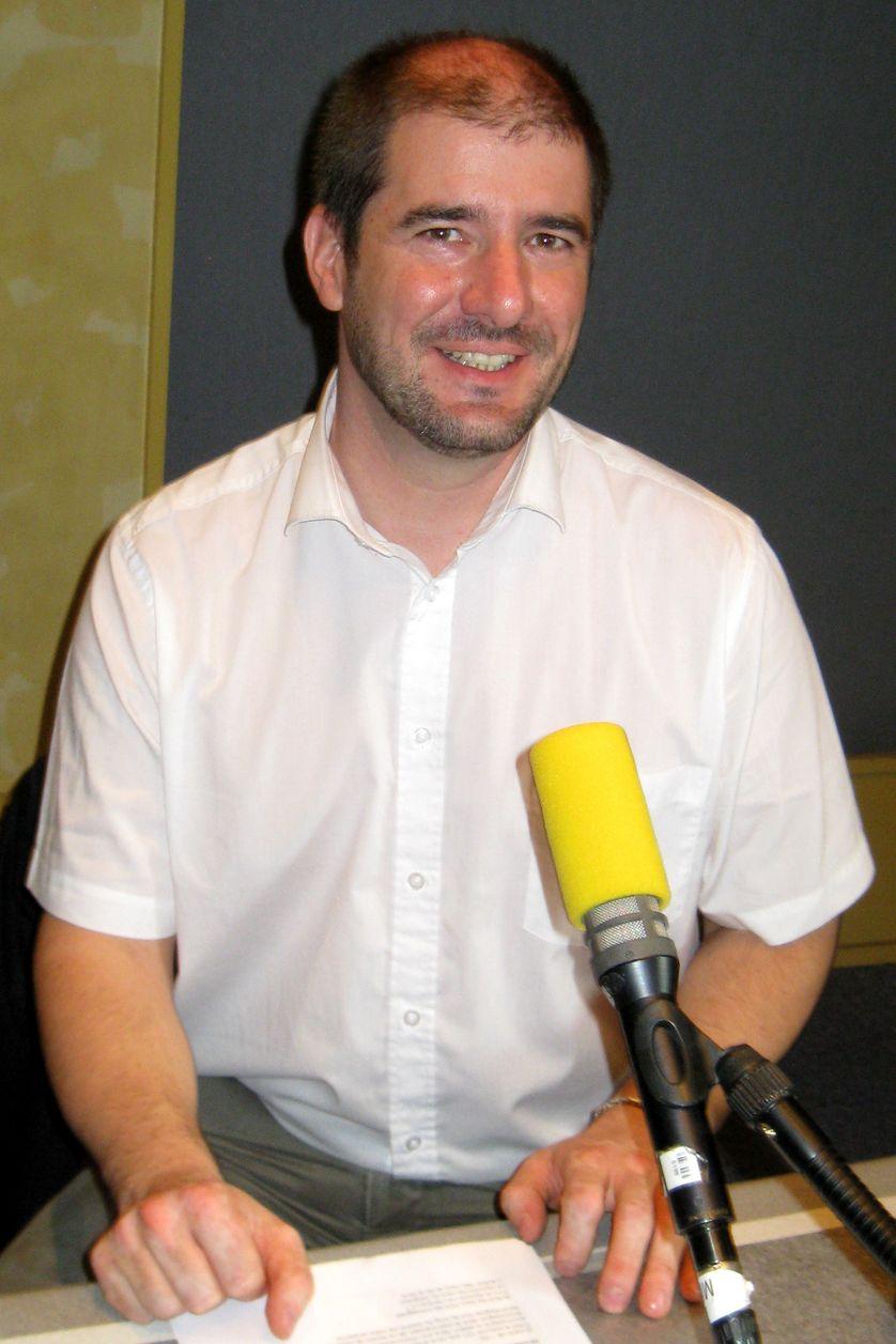 Gérald Machabert