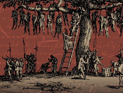 50-70% de réduction offre spéciale braderie Bonnets rouges, une révolte rurale en Bretagne (1675)