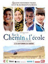 Pascal Plisson-DVD Sur le chemin de l'école