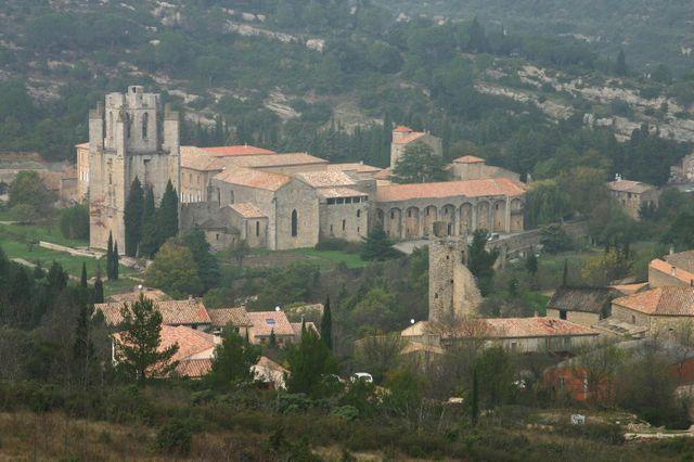 Lagrasse (Aude)