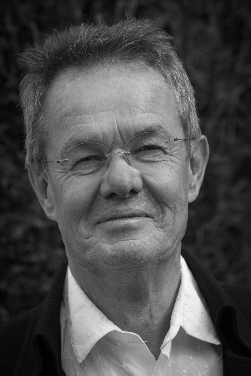 Jean-Paul Kauffmann en 2013