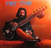 Free Sitar, Serge Franklin