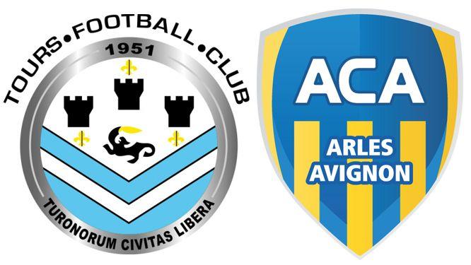 Tours FC - AC Arles-Avignon