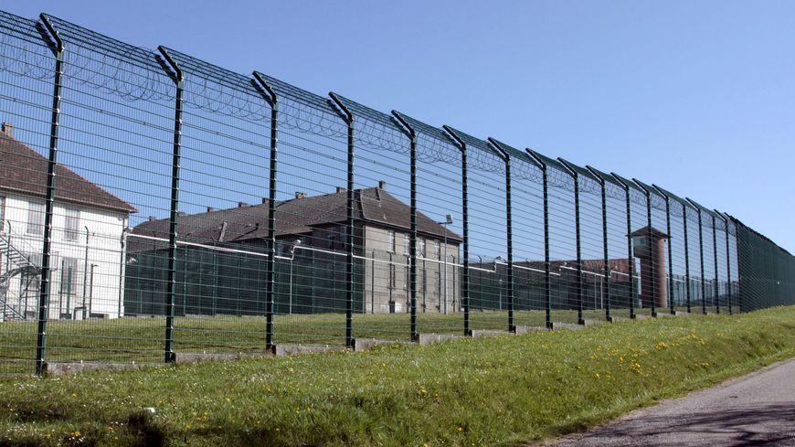 prison oermingen