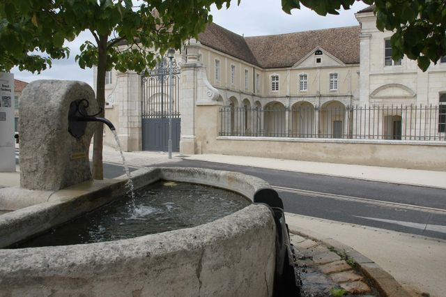 Commercy, le Prieuré de Breuil