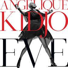 Angelique Kidjo , album « Eve »