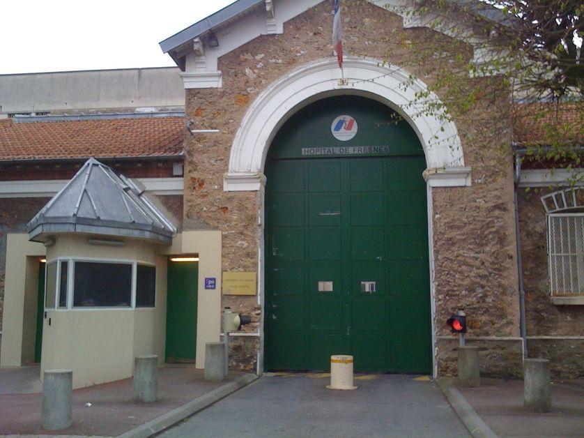L'hôpital pénitentiaire de Fresnes