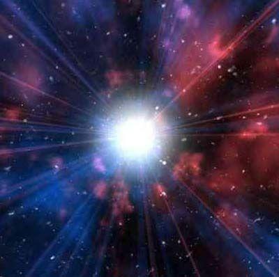 Chaleur Cosmique
