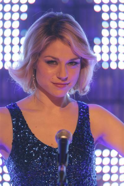 Émilie Dequenne dans 'Pas son genre' de Lucas Belvaux