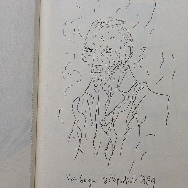 Van Gogh le suicidé de la société