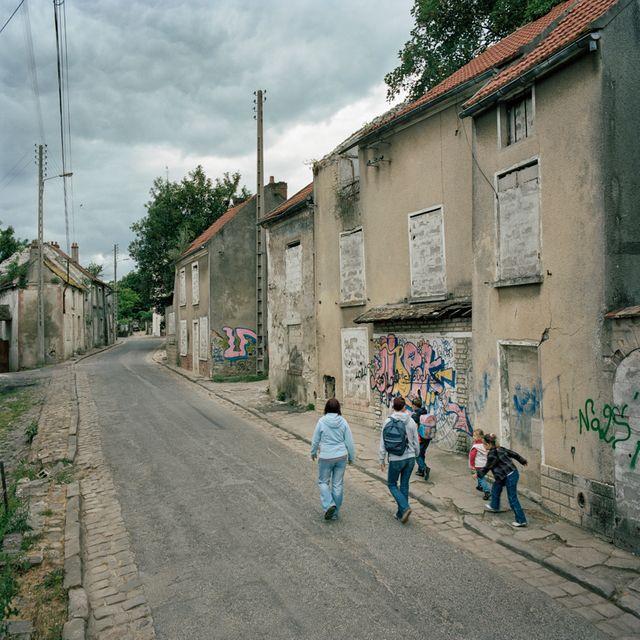 Vieux Pays de Goussainville