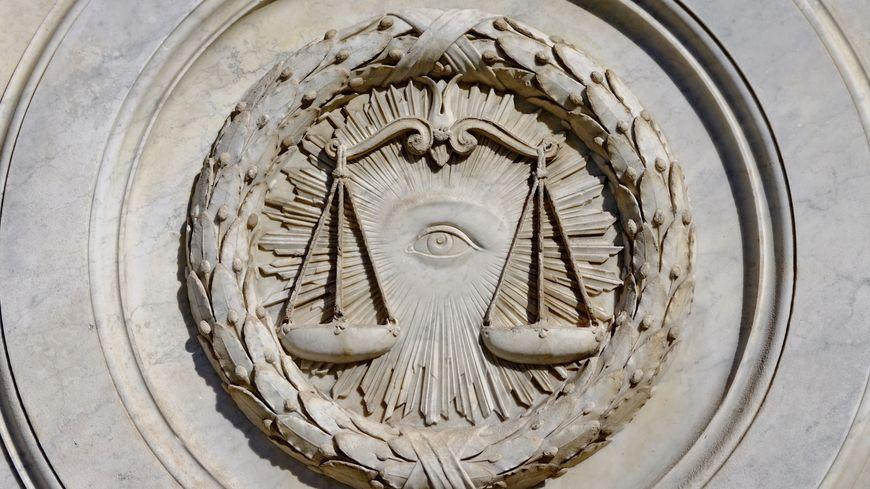 La justice (illustration)