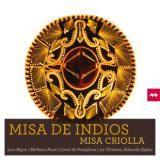 La Chimera : MissA cRIOLLA
