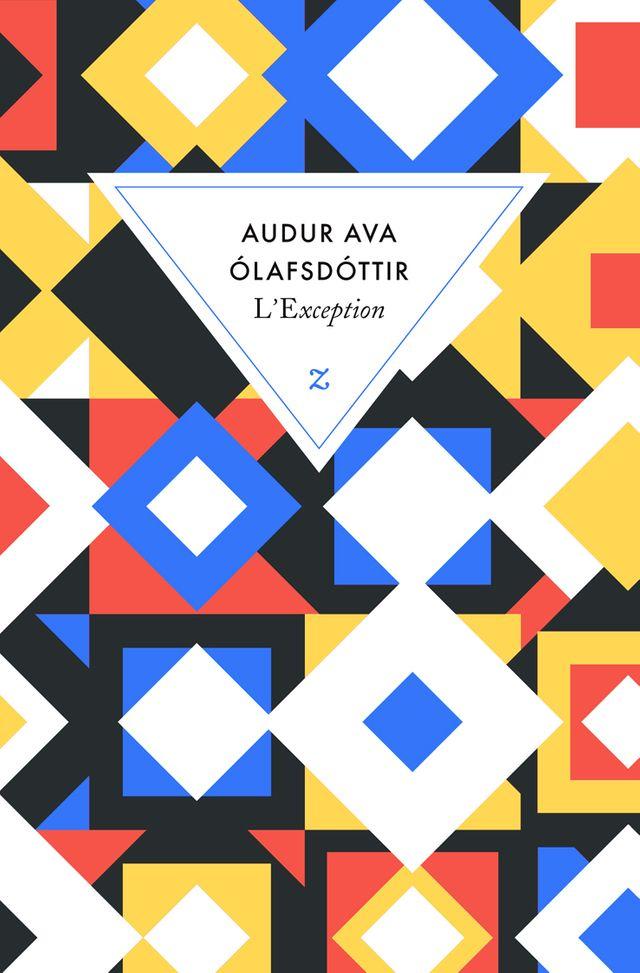 L'exception d'Audur Ava Olafsdottir