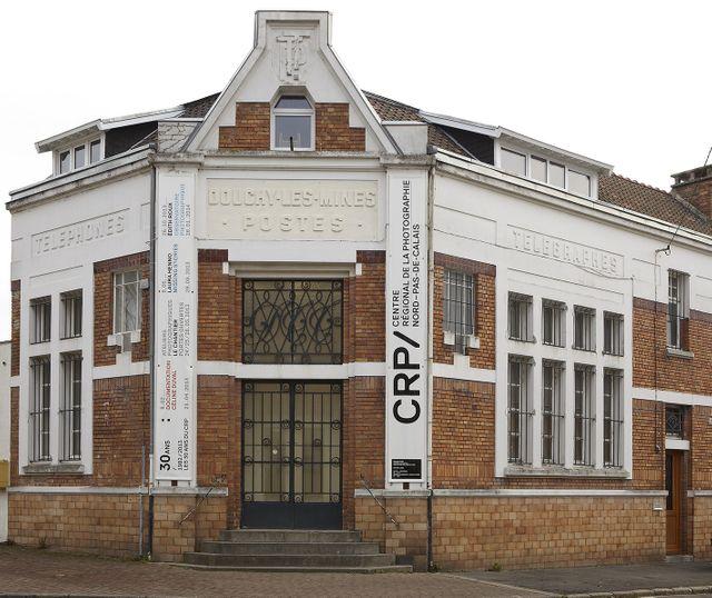 Centre régional de la photographie Nord - Pas-de-Calais
